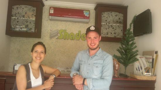 Shade Tourist Home : Holland  guest