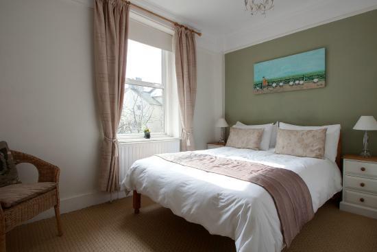 Gyves House: Double room