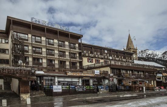 Club Hotel Rois Mages