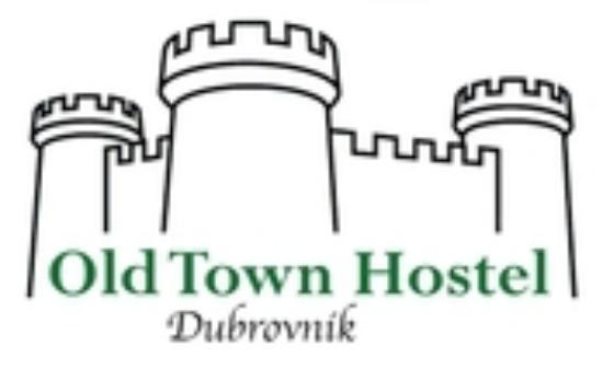 Dubrovnik Old Town Hostel Logo
