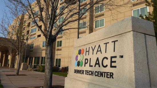 hyatt place denver tech picture of hyatt place denver tech center