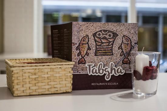 Restaurante Tabgha
