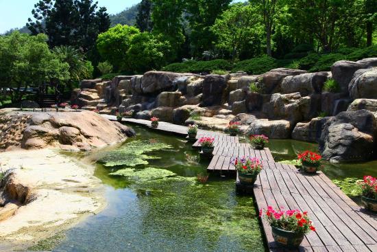 Taichung, Taiwán: 景觀