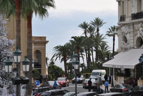 Outdoor View Foto Di Hotel De Paris Monte Carlo Monte