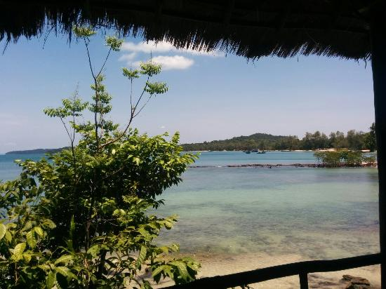 Ten103 Treehouse Bay: Great views and awesome food!