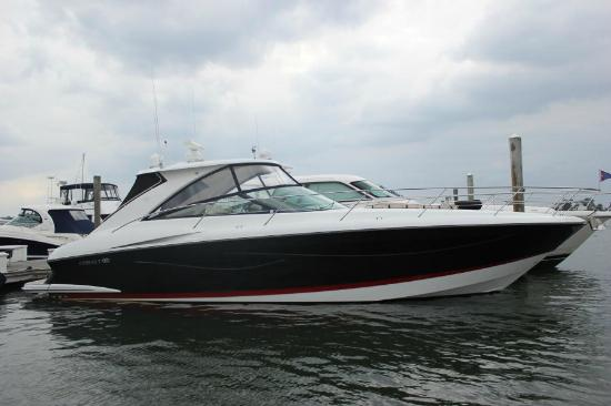 The 46' Cobalt - Our Flagship Power Yacht for Charter