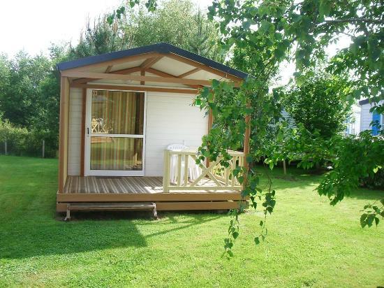 Village Residentiel et Camping Des Chalands Fleuris
