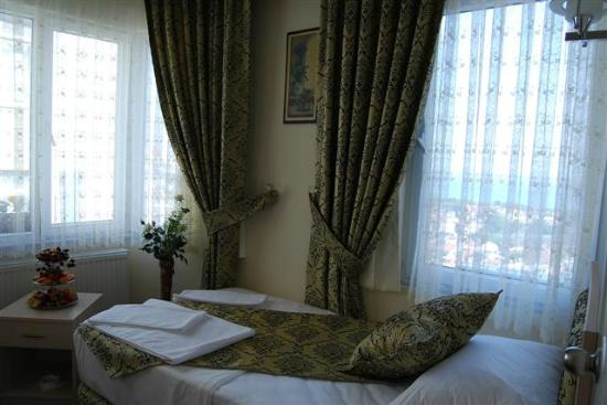 My Home Sultanahmet: Room