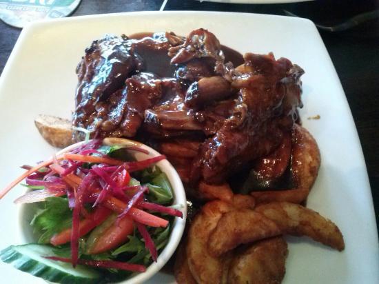 Drunken ribs - Picture of Murphy's Irish Pub, Mandurah - TripAdvisor