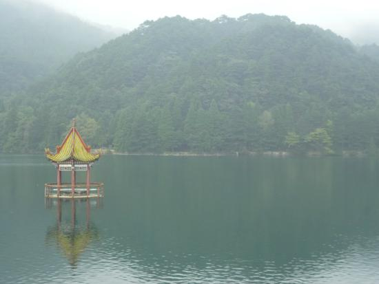 Lulin Lake