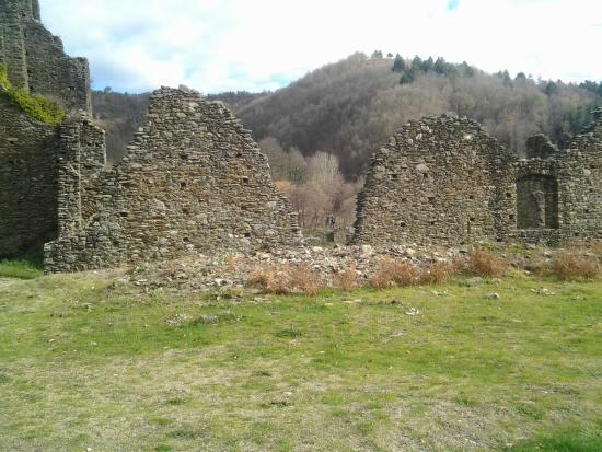 Abbazia di Santa Maria di Corazzo