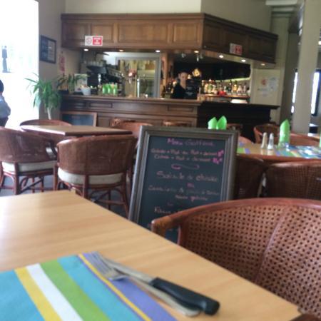 carte photo de restaurant du golf de mont de marsan avit tripadvisor
