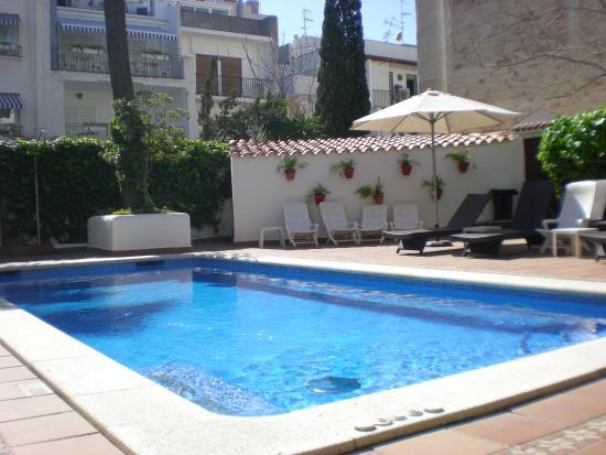 Hotel Galeón, hoteles en Sitges