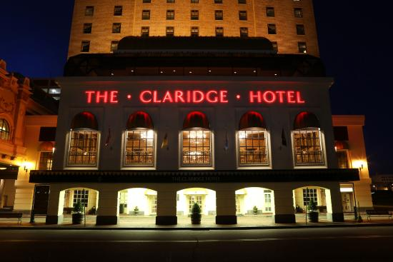 Claridge house casino in atlantic city casino hotel suite tuscany