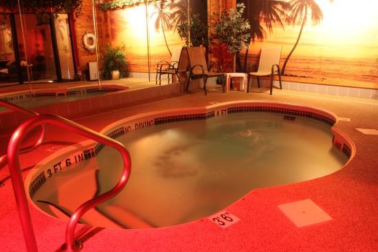Sybaris Indianapolis : Pool