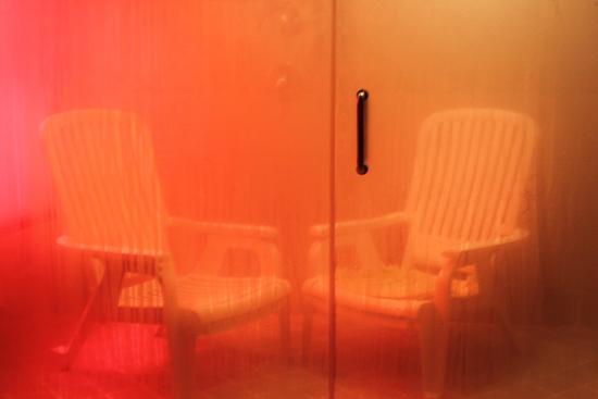 Sybaris Indianapolis : Steam Room