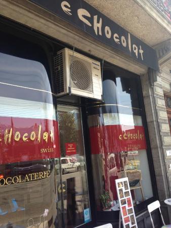 C'CHocolat