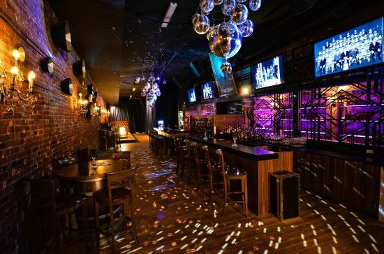 CC Lounge Whisky Bar Speakeasy