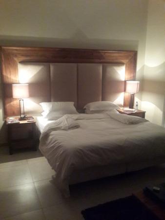 Casa do Mar: Room 8