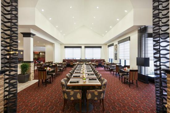Pool Picture Of Hilton Garden Inn Denison Sherman At Texoma Event Center Denison Tripadvisor