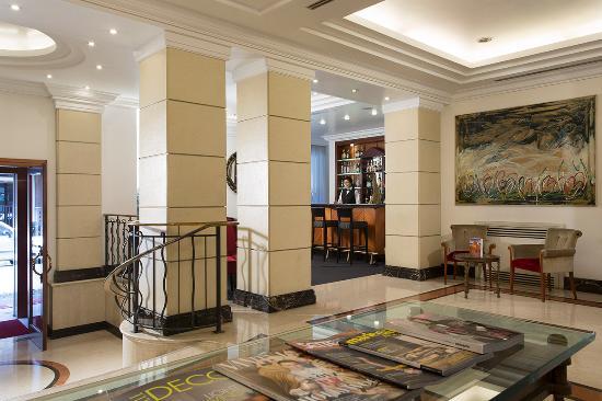 德里美麗尼酒店