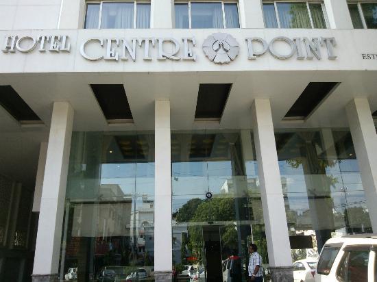 Meeting Point Hotel Centre Point Nagpur Restaurant Bewertungen