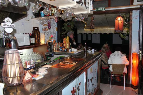 Cafe Bar Nido