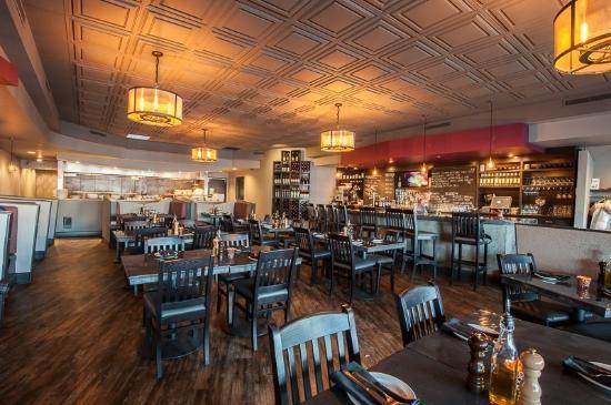 Cyranos Restaurant