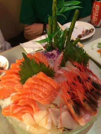 滿屋日本料理(銅鑼灣)