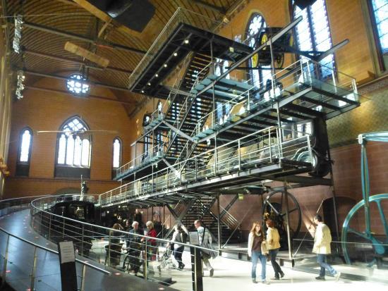 Mus e des arts et m tiers picture of musee des arts et - Maison arts et metiers ...