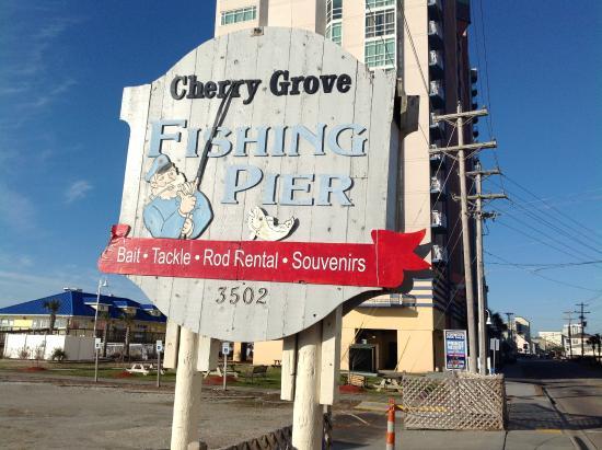 Hotels Near Cherry Grove Pier North Myrtle Beach Sc