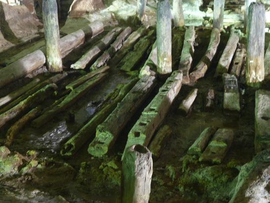Archaeological Site of the Wooden Water Gate of Nanyue Kingdom