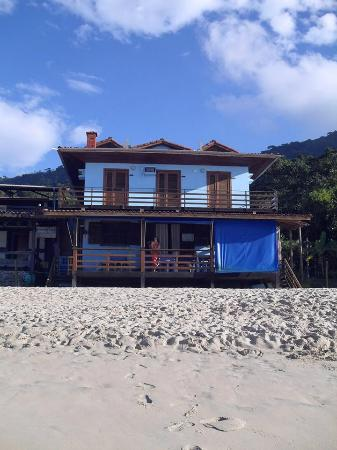Hotel Garni Cruzeiro do Sul - Trindade