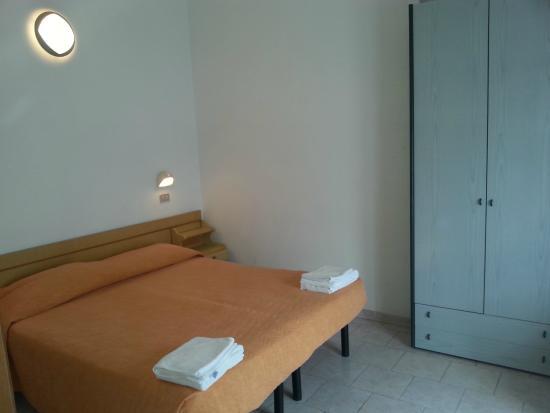 Hotel Marylise: Camera Matrimoniale