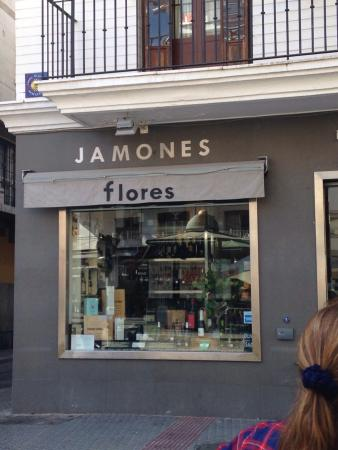 Flores Gourmet: Flores Gourmet