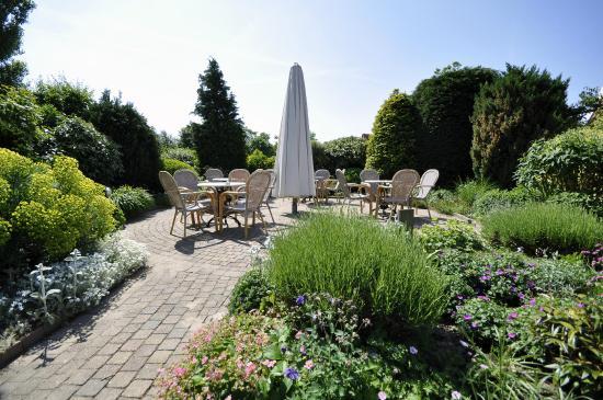 Tuin bild von hotel op diek den hoorn tripadvisor - Alle tuin ...