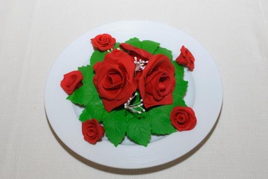 Tenuta Santi Apostoli: cake design