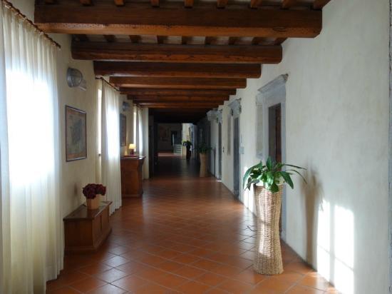 Residenza Antica Canonica: ingresso