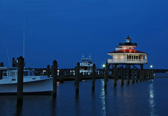 ‪Choptank River Lighthouse‬