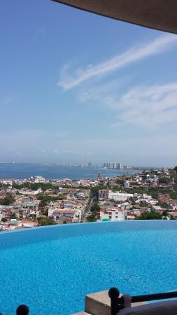 Casa Yvonneka: Our view