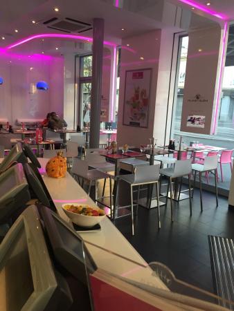 planet sushi nice 3 avenue malaussena restaurant avis num ro de t l phone photos. Black Bedroom Furniture Sets. Home Design Ideas