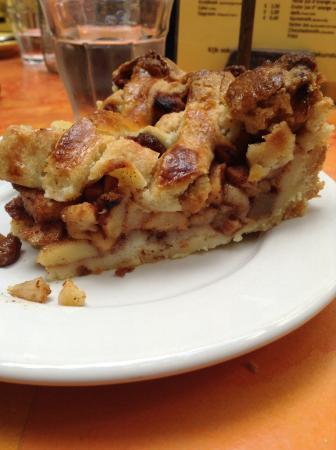 Uit de Kunst : Apple pie