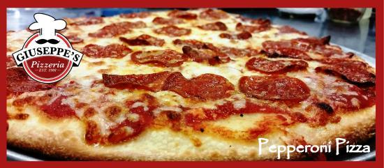 Giuseppe's Pizzeria & Deli