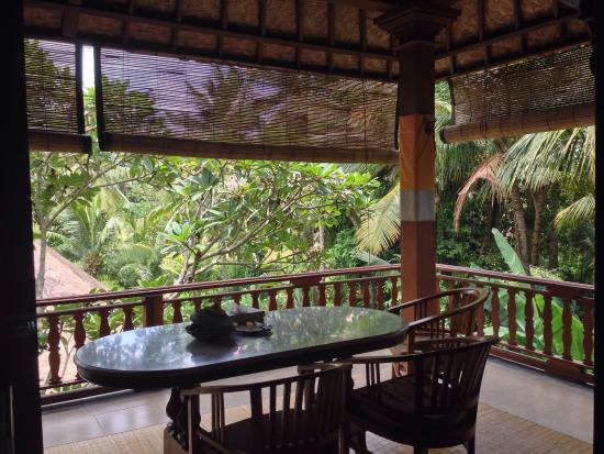 Kebun Indah: オープンエアー