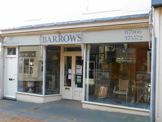 Barrow's