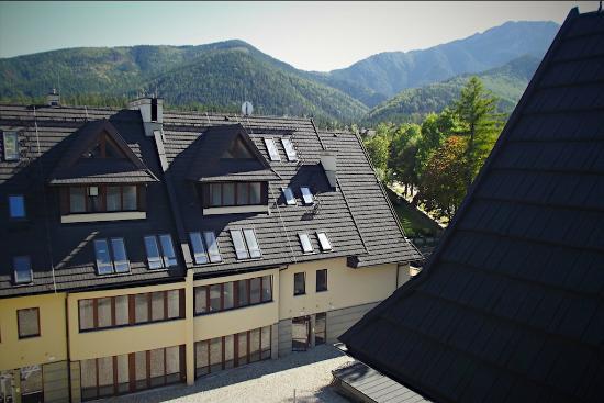 Oaza Apartments - Zakopane