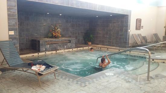 Ruidoso Spa Resort