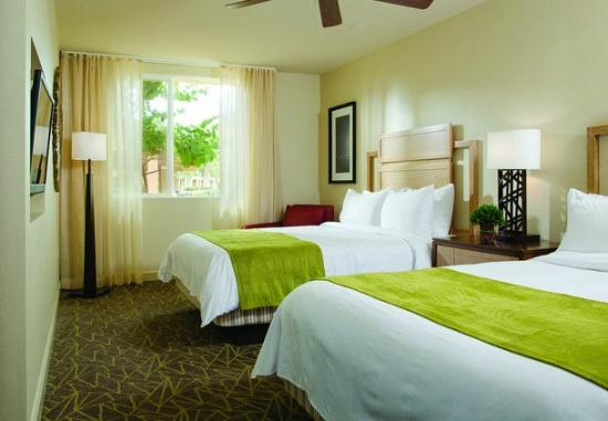 Marriott Shadow Ridge Villas Reviews