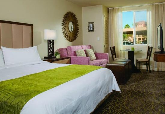 King guest room picture of marriott 39 s shadow ridge ii - Marriott shadow ridge 2 bedroom villa ...