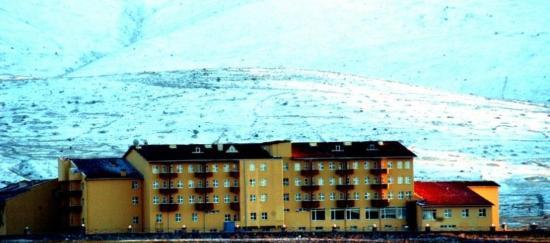 Kursunlu Thermal Hotel & Spa : termal kurşunlu otel